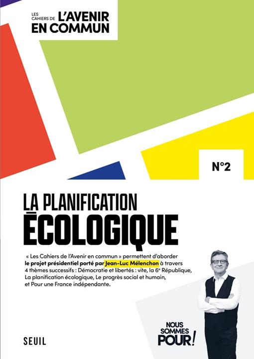Les Cahiers de l'Avenir en commun, N°2 – Défi 9eme